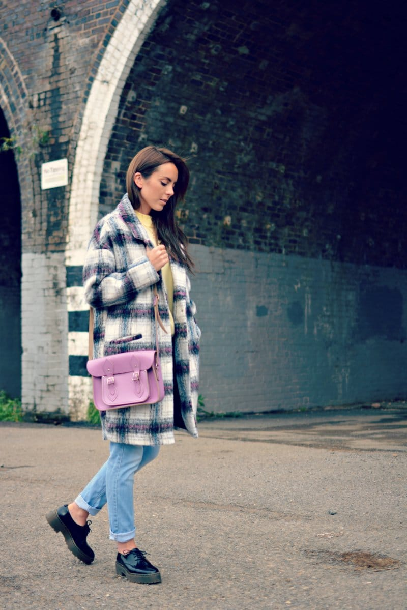 winter coat primark oversized