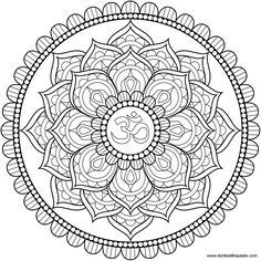 Inspiration behind our Mandala designs
