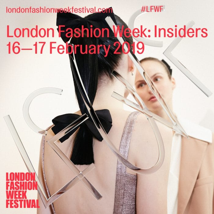 London Fashion Week Festival Dates 16-17th February